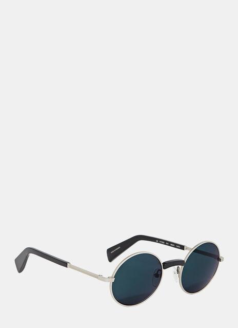 Yohji Yamamoto Männer YY7002 Sonnenbrille