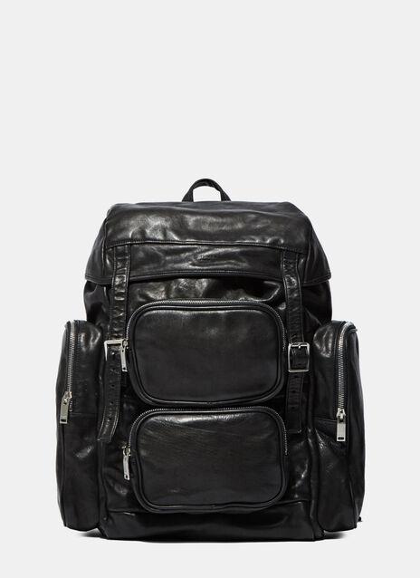 Tuscany Leather Backpack