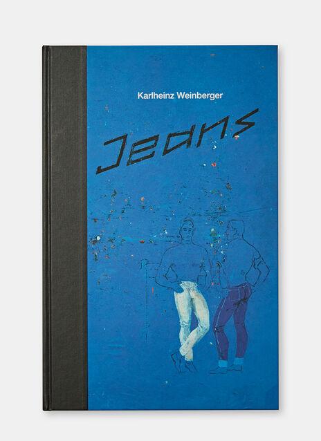 Jeans - Karlheinz Weinberger