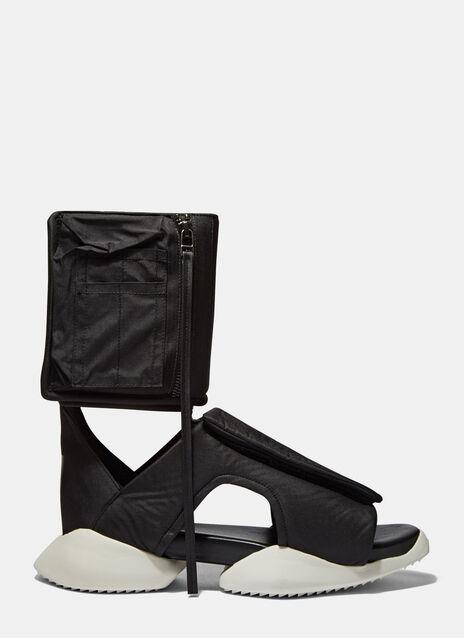 X adidas Velcro Strap RO Cargo Sandals