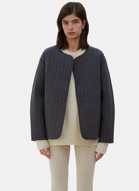 Oversized Tami Jacket