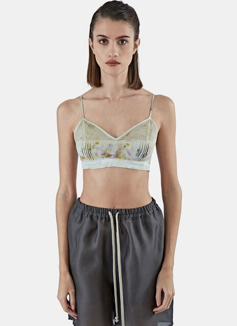 Ceres Silk Bralette