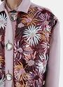 Floral Sequin Jacket