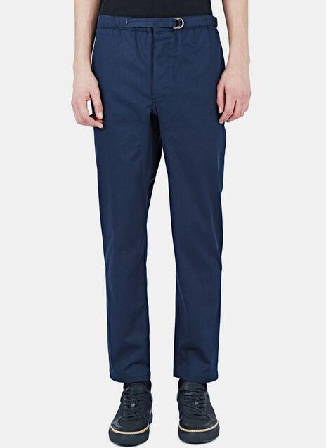 Gusset Pants