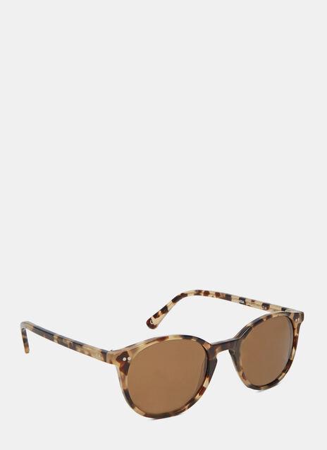 Classic Tortoise Catta Sunglasses