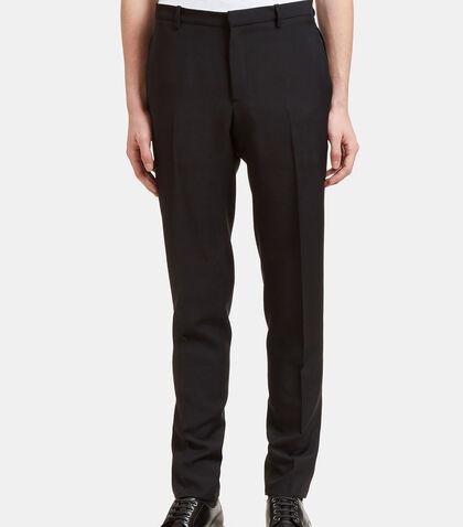 AIEZEN Tailored Wool Pants
