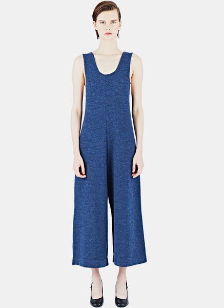 Lauren Manoogian Miter Knitted Jumpsuit