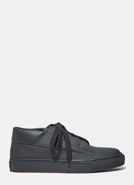 PREMA Mid-Top Sneakers