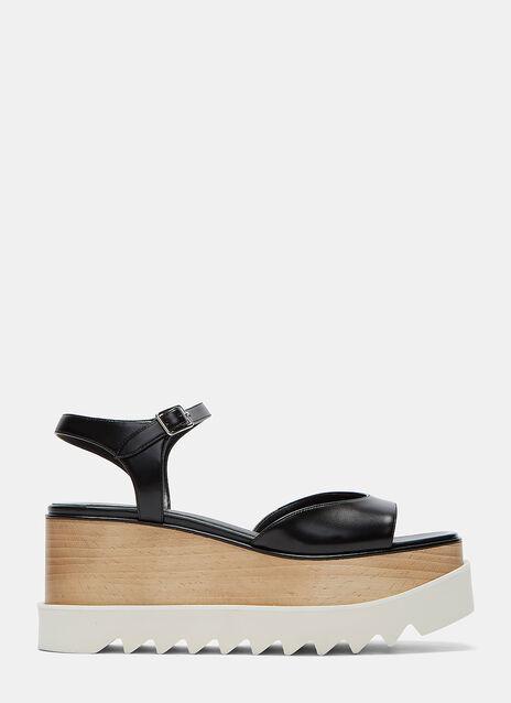 Felik Platform Sandals