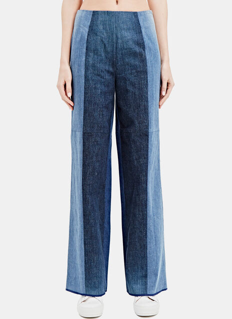SCHMIDTAKAHASHI Jeans-Trousers girls