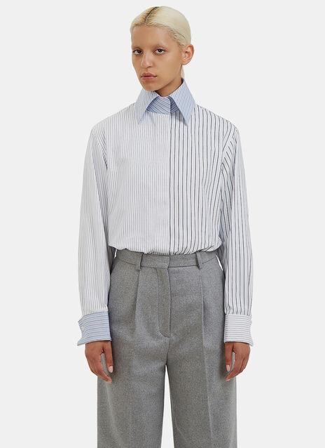 Slade Striped Shirt