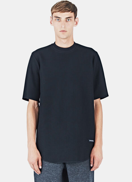 Tactile Short Sleeved T-Shirt
