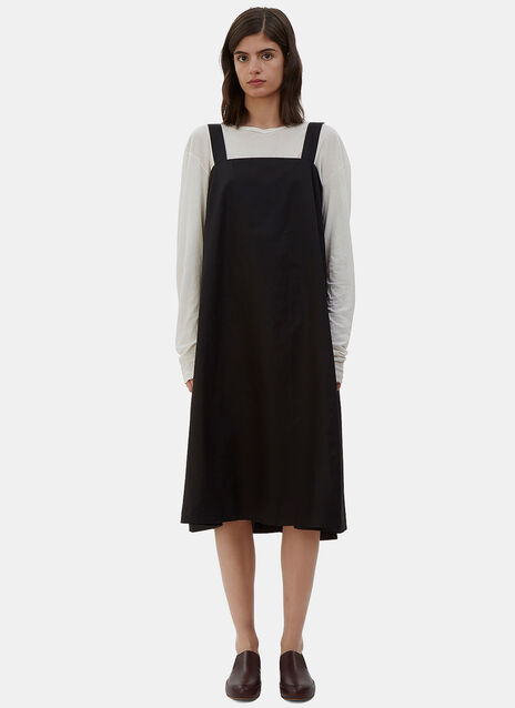Iris Strap Dress