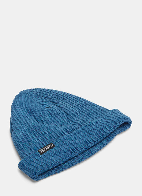 Cragsman Knitted Beanie Hat