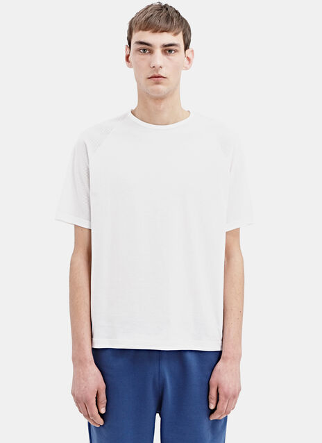 Sunspel Raglan T-Shirt