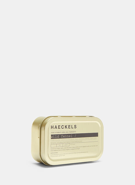HAECKELS FENNEL INCENSE