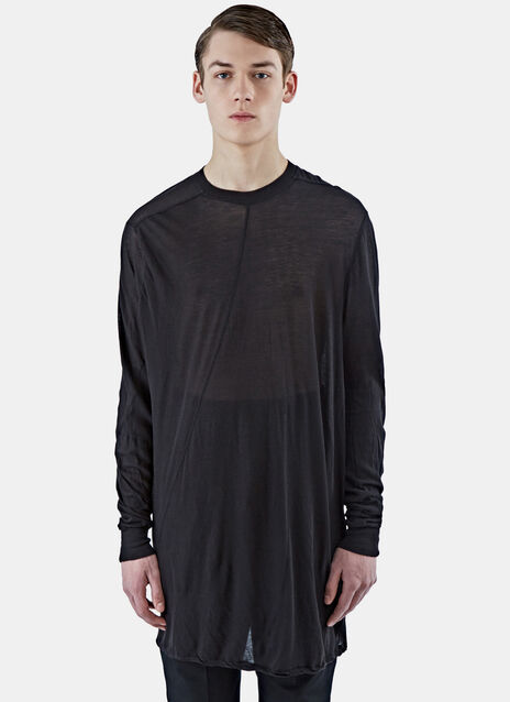 Basic Long Sleeved T-Shirt