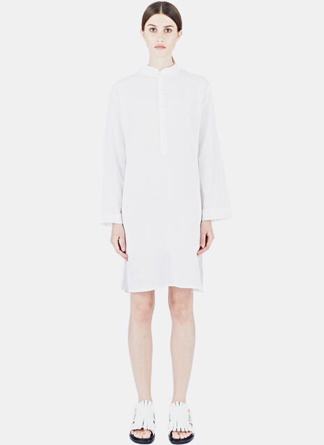 Alison Welsh Short Transparent Kurta