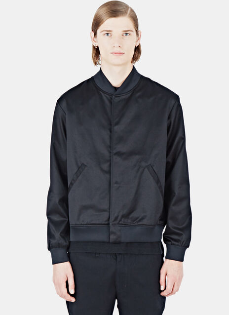 Sateen Jacket
