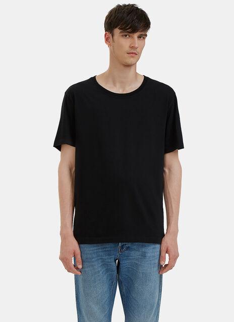 Vintage Short Sleeved T-Shirt