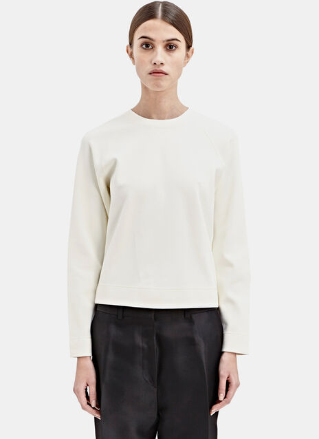Valentino Women's クルーネックセーター