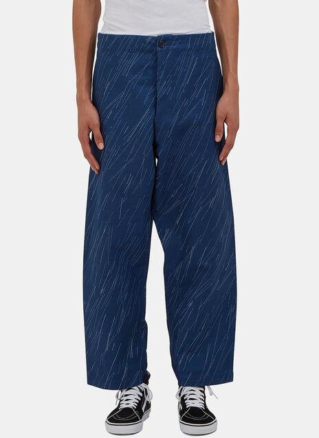 Laser Rain British Jeans