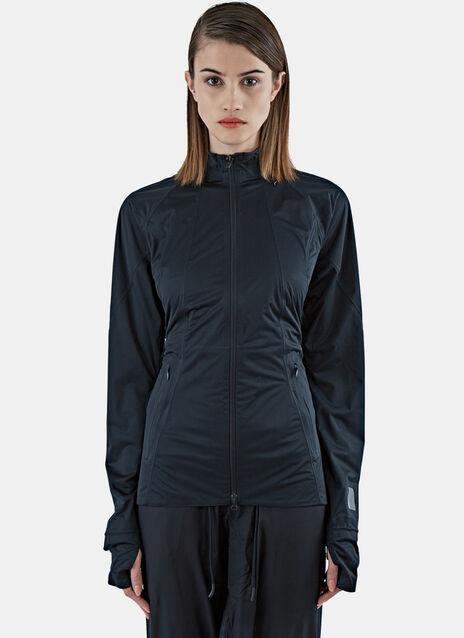 Approach Zipped Jacket