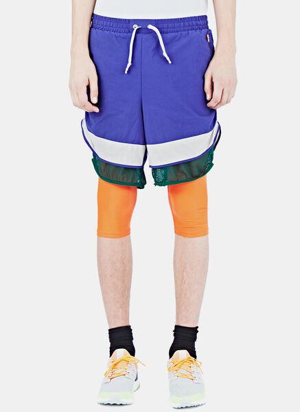 Image of adidas by Kolor Sports Mesh Shorts