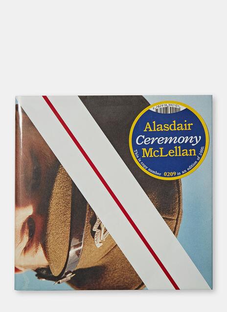 Ceremony - Alasdair McLellan