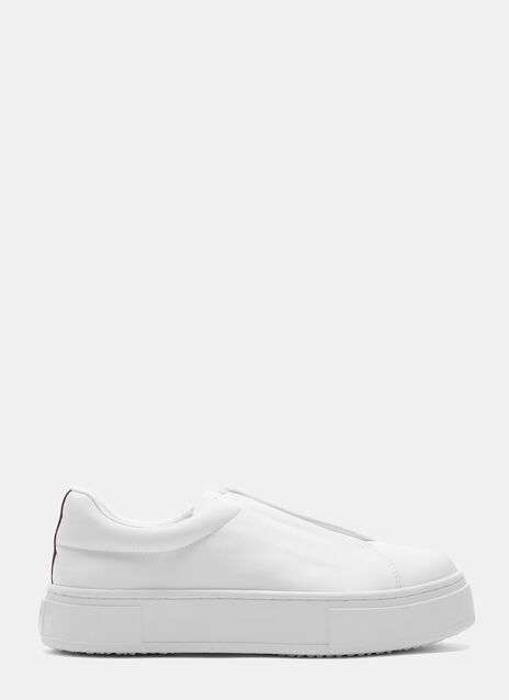 DOJA S/O Canvas Sneakers