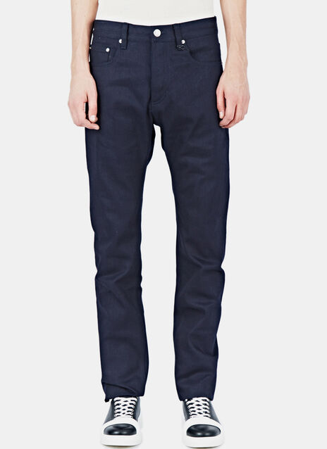 Maxwell Snow Silver Lining Jean