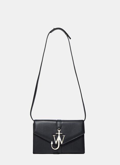 Monogrammed Singe Strap Handbag