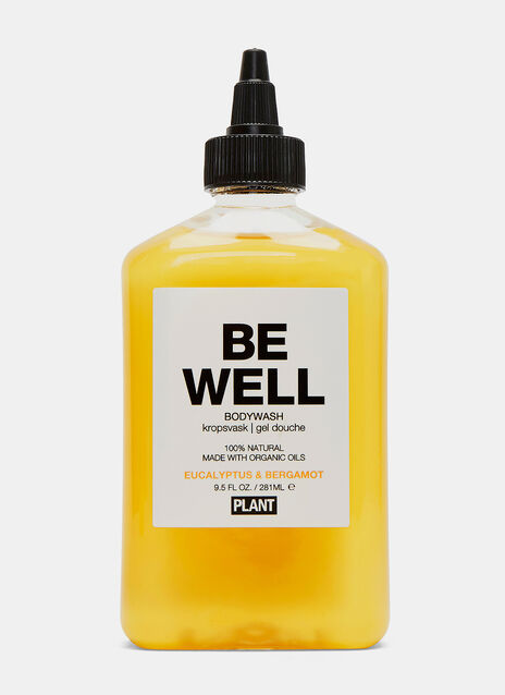 BE WELL Bodywash