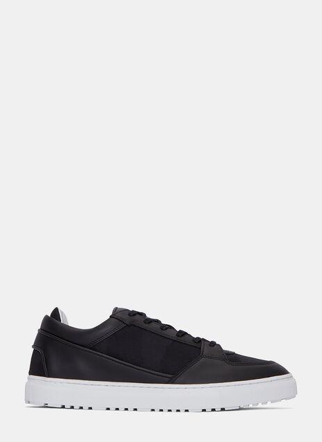 Low 3 Camo Sneakers