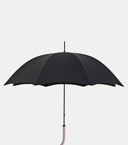 Ruuger Leather 'Stealth Umbrella'
