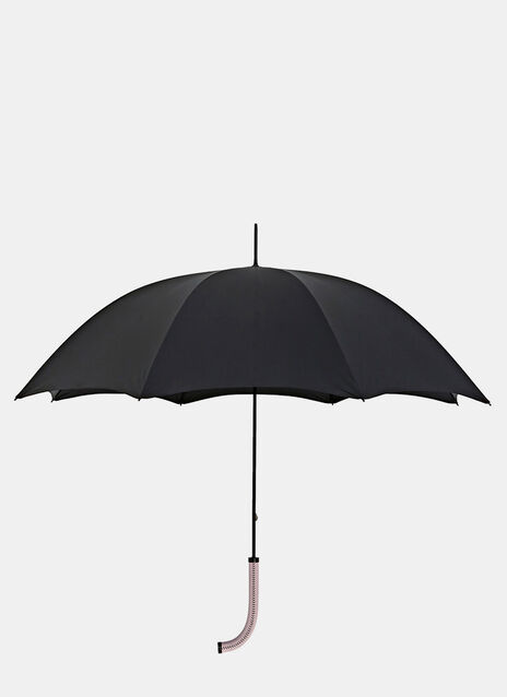 Ruuger 'Stealth Umbrella' カーフレザー