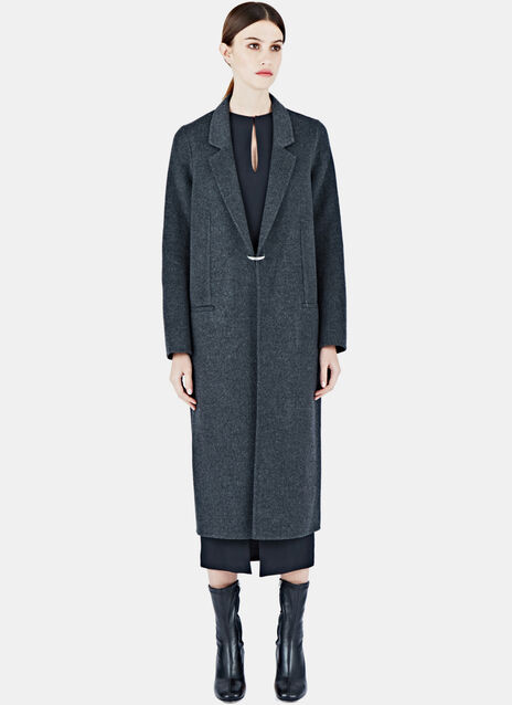 Foin Doublé Coat