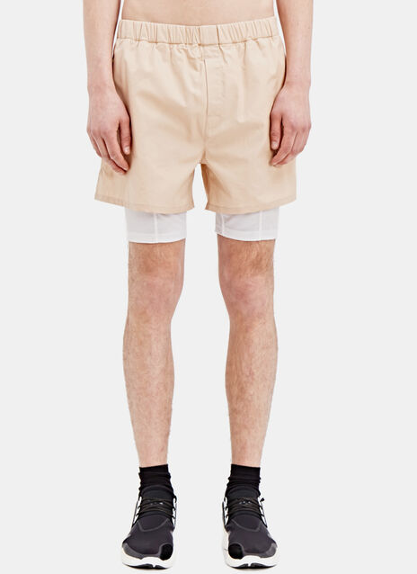 Calvin Klein Collection Short Hansa