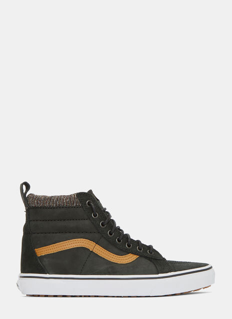 Sk8-Hi MTE Tweed Sneakers