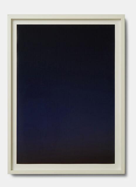 Trevor Jackson 'NOWHERE #10' Framed Limited Edition Print