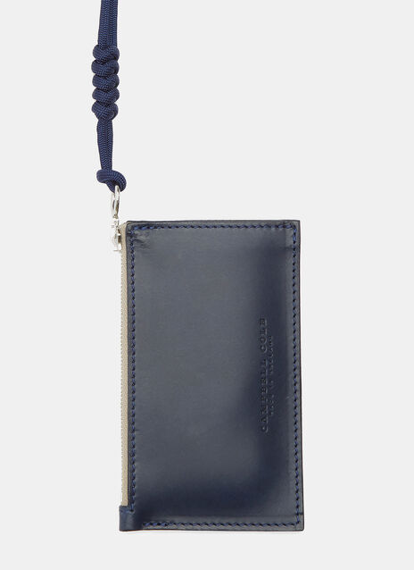 Simple Coin Pouch