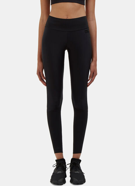 Lite Zipped Cuff Leggings