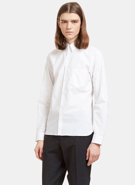 York Poplin Shirt