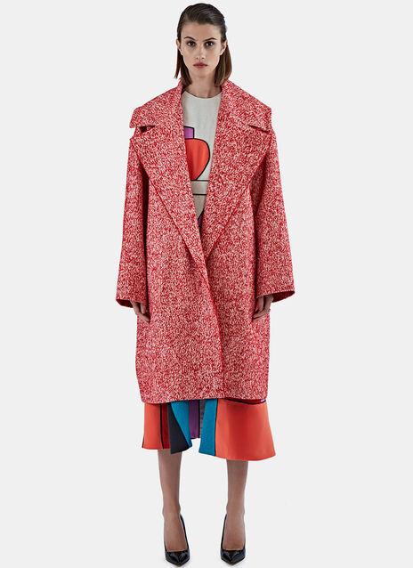 Marles Oversized Coat