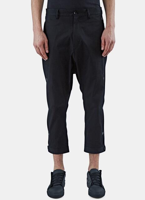 Bartack Pants