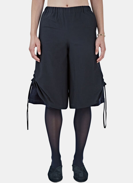 Double-Layered Culottes