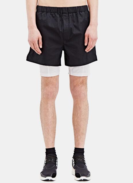 Calvin Klein Hansa Shorts