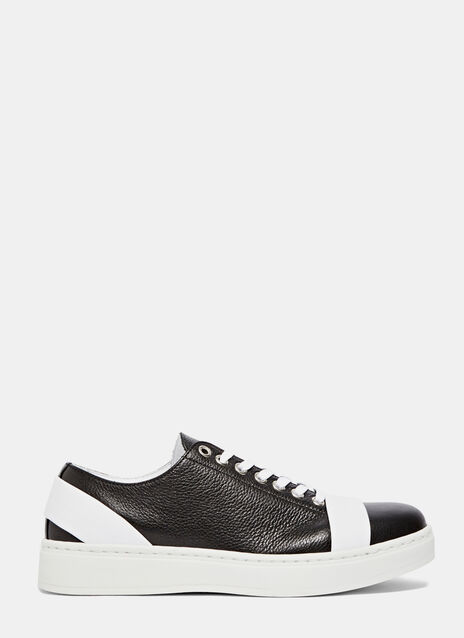 Achilles Ion Gabriel Lace up Sneaker
