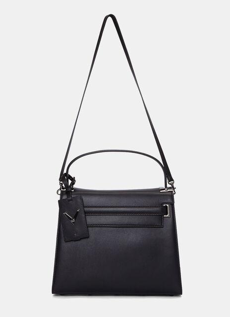 My Rockstud Medium Leather Handbag