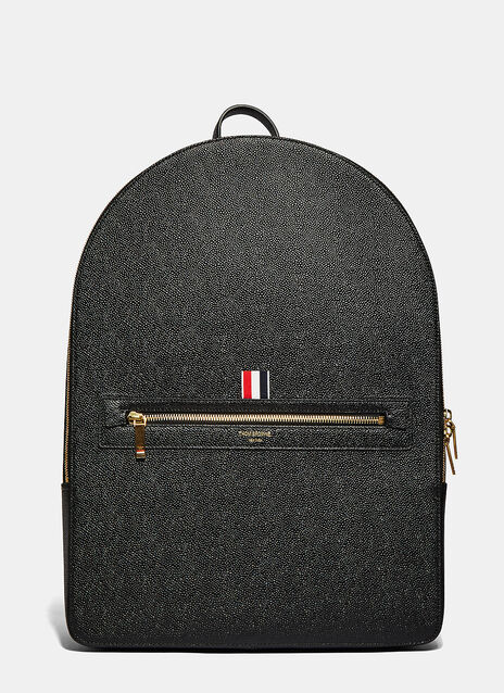 Large Pebble Grained Backpack